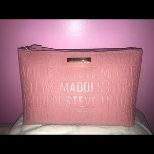 Steve Madden Cosmetic Bag